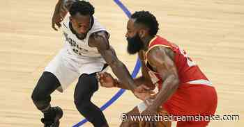 James Harden vs. ankles: A lopsided rivalry
