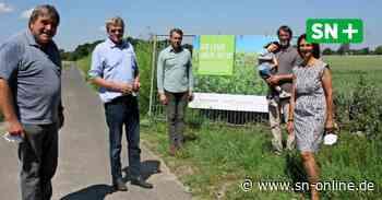 Barsinghausen: Landwirte und Stadt stellen Naturschutzprojekt vor - Schaumburger Nachrichten