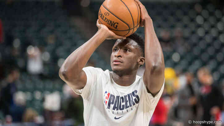 The HoopsHype Weekly: What impact will Victor Oladipo sitting out have on Indiana?