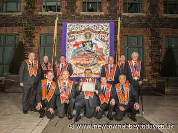 THROUGH THE ARCHIVES: New Comber Orange Order and Protestant Hall very much a community affair - Newtownabbey Times
