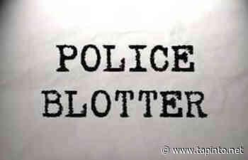 Police Blotter: Bridgewater Police Investigating Report of Damaged, Burglarized Vehicle - TAPinto.net