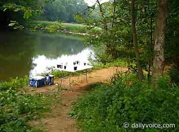 Authorities Crack Down On Bridgewater Park Where 1 Drowned Last Month, 40 Summonses Issued - Rutherford Daily Voice