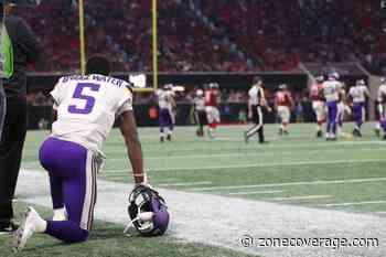 What if Former Minnesota Vikings QB Teddy Bridgewater Never Got Hurt? - Zone Coverage
