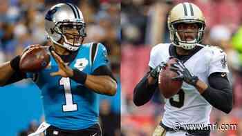 Shaq Thompson: Bridgewater 'is back,' Cam 'still has it' - NFL.com