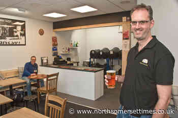 Pubs across North Somerset to open again this weekend - North Somerset Times