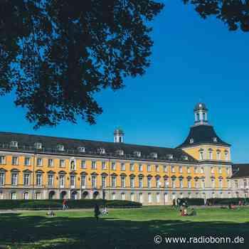 Top-Bewertung für Uni Bonn - radiobonn.de