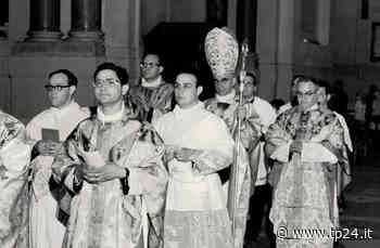 Mazara del Vallo, 50 anni di sacerdozio del vescovo Domenico Mogavero - Tp24