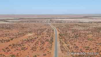 Tibooburra and Broken Hill locals thrilled with newly sealed Silver City Highway - ABC News
