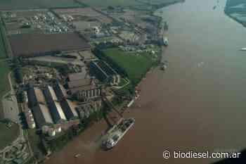 BIOCOMBUSTIBLES: EN SANTA FE PROPONEN A PUERTO GENERAL SAN MARTIN COMO LA CAPITAL PROVINCIAL DEL BIODIESEL - Nextfuel Argentina