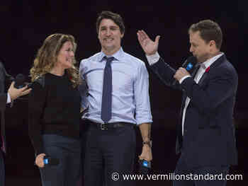 WE Charity pulls out of $912-million contract with Trudeau government - Vermilion Standard