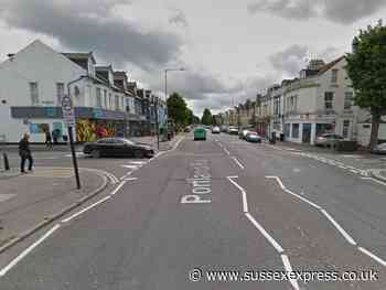 Investigation launched following Hove incident - Sussex Express