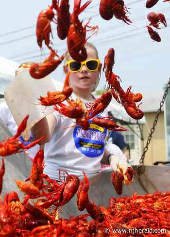 2020 Sussex crawfish fest canceled by coronavirus - New Jersey Herald