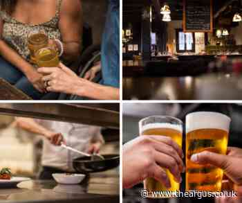 Historic and quirky pubs opening this weekend in Sussex - The Argus