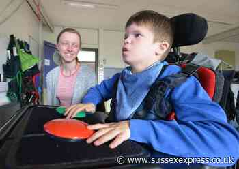 Parents of disabled children in Sussex 'crying out for more support' during lockdown - Sussex Express