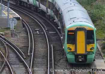 Decision to scrap senior rail card scheme in West Sussex backed - Worthing Herald