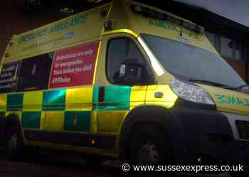 Enjoy Sussex's pubs and restaurants sensibly this weekend, pleads ambulance service - Sussex Express