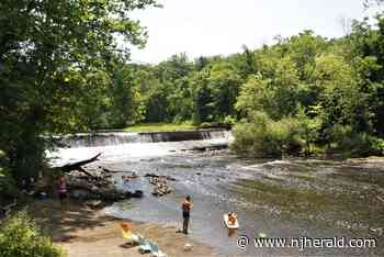 $8M DEP restoration grants available to Sussex, Warrent rivers - New Jersey Herald