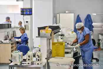 Secretaria contratará 530 profissionais para atuarem nos hospitais de Alta Floresta, Colíder e mais 4 em MT - Só Notícias