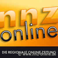 Protestbanner in Sondershausen entfernt : 23.04.2020, 11.10 Uhr - Neue Nordhäuser Zeitung