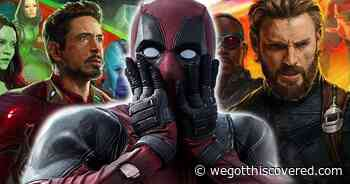 Michael Bay Reportedly In Talks To Direct Deadpool Vs. Marvel Universe Movie - We Got This Covered