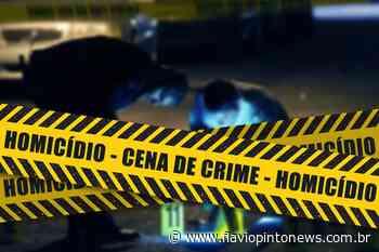 Mais um homicídio em Juazeiro do Norte - Flavio Pinto