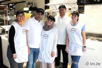 Nieuwe bakkerij La Renaissance moest heropening grens afwachten