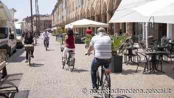 Il comune di Carpi paga chi va in bici al lavoro: «Farei anche 10 chilometri...» - La Gazzetta di Modena