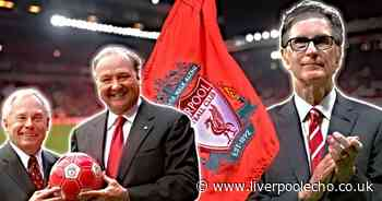 FSG transfer success clear and first Liverpool 'Galactico' shows it