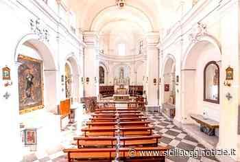Mazara del Vallo: la chiesa di S. Nicolo' di Bari ed i suoi misteriosi gattini..   Sicilia Oggi Notizie - Sicilia Oggi Notizie