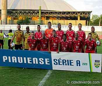 Aniversário de 33 anos do 4 de Julho de Piripiri - Cidadeverde.com - Cidadeverde.com