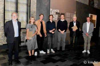 Flanders Fields Museum stelt nieuw project PLAATS voor