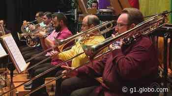 Orquestra da Universidade de Caxias do Sul tem atividades suspensas devido à pandemia - G1