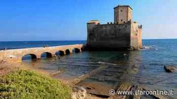 Nettuno, torna il servizio navetta per Torre Astura - Il Faro Online - IlFaroOnline.it