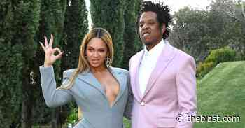 Jay-Z's Fear Of Losing Beyoncé May Have Prompted A Proposal - The Blast