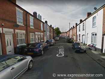 Shots fired at house in Walsall - expressandstar.com