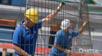 Arbeitslosigkeit steigt im Raum Sulzbach-Rosenberg leicht an - Onetz.de
