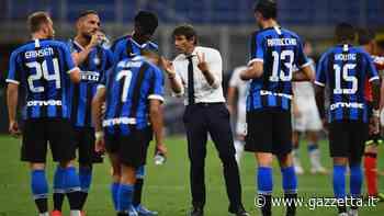 """Conte: """"L'Inter ha voglia ma il Bologna è un ostacolo duro"""""""