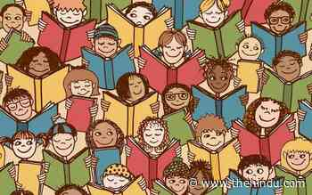 No child's play: The Parag Honour List is a guide to choosing the right books for children - The Hindu