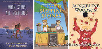 Children's Institute 2020: Big Kids' Books for Summer/Fall 2020 - Publishers Weekly