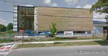 Jasper Construction removed from publicly funded projects in Guelph and London - Globalnews.ca