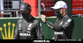 """Wieder Favorit: Mercedes bei Formel-1-Auftakt """"in eigener Liga"""""""