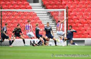 REPORT: Stoke City 4-0 Barnsley