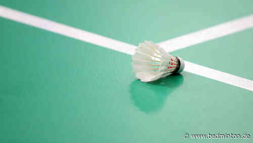 30 Jahre Thüringer Badminton-Verband