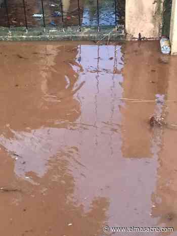 Alcalde aclara Ayuntamiento de Dajabón no tiene capacidad para solución a inundaciones - El Masacre