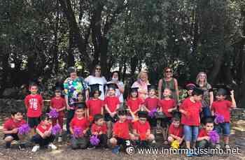 Putignano - Festa di fine anno per la Scuola d'infanzia S.Nicola - Putignano Informatissimo