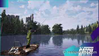 The Catch: Carp and Coarse Review: Dovetail's latest fishing game makes a splash - RealSport - RealSport