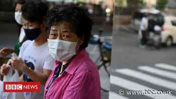 Coronavirus: Japan's mysteriously low virus death rate