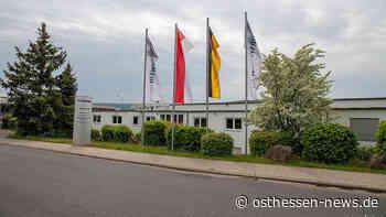 Durch Transfergesellschaft: Standortschließung Firma Wirthwein erst Ende 2021 - Osthessen News