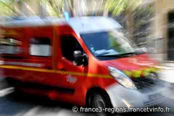 Roeschwoog : la voiture s'encastre dans la vitrine d'un fleuriste - France 3 Régions