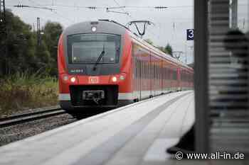 Schienenersatzverkehr: Zugausfälle im Westallgäu Mitte Juli: Bauarbeiten zwischen Kißlegg und Hergatz - Her - all-in.de - Das Allgäu Online!